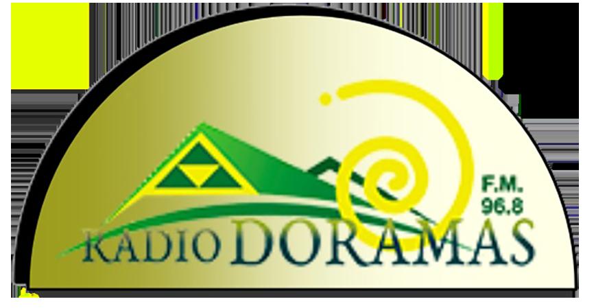 Radio Doramas Logo